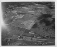 Airport site near Mansfield (Pa.)
