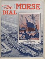 Morse Dry Dock Dial, v. 5, no. 4 [April 1922]