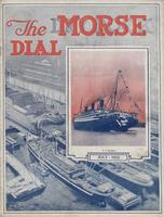 Morse Dry Dock Dial, v. 5, no. 7 [July 1922]