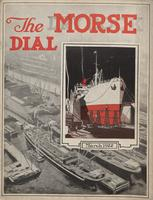Morse Dry Dock Dial, v. 5, no. 3 [March 1922]