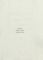 Interview with Joseph H. Martin, 1956 November 8-9 [transcript]