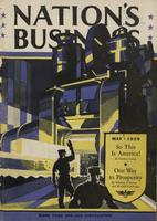 Nation's Business [May 1929]