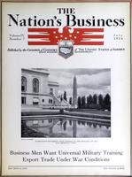 Nation's Business [July 1916]