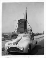 Dutch Automobile