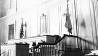 House chamber in Legislative Hall