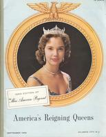 Official Yearbook of the Miss America Pageant, 1959