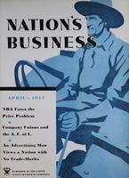 Nation's Business [April 1934]