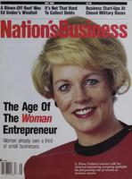 Nation's Business [May 1989]
