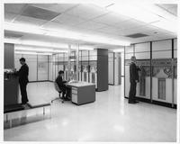 UNIVAC 490 Real-Time system, partial