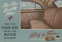 The 1946 Fisher Body story for Buick salesmen