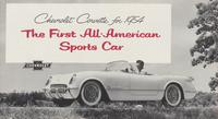 The First All-American Sports Car