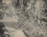 Gardens at Goodstay estate, Wilmington, Delaware