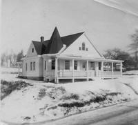 Bungalow of Wiley W. Sallade at Longwood