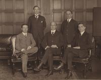 DuPont Company Finance Committee, 1919