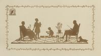 Haskell Family Silhouette