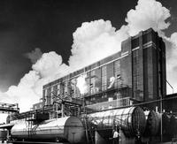 DuPont Nylon Plant at Seaford, Delaware