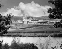 Martinsville, Virginia nylon plant