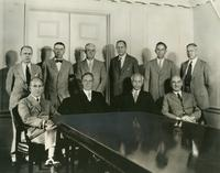 DuPont Finance Committee