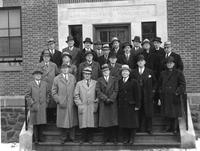 Employees of the Haskell Laboratory of Industrial Toxicology