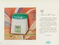 Rose Cold Cream