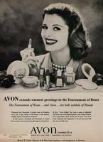 Avon Supports The Tournament of the Roses