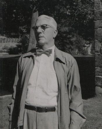 Interview with William H. Buchanan, 1958 August 7 [audio]