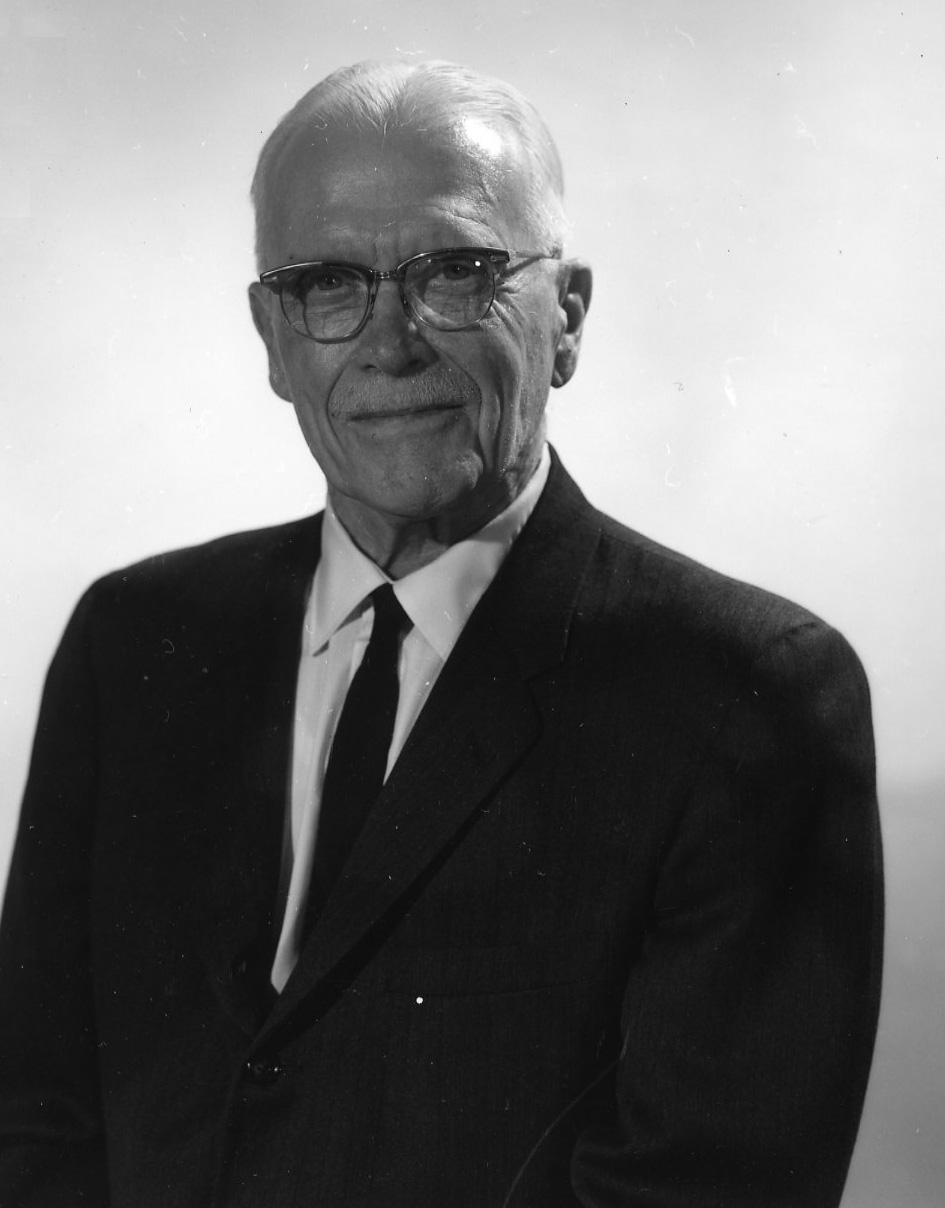 Interview with J. Edgar Rhoads, 1969 January 31 [audio](part 2)