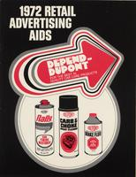Depend on DuPont for the best in quality car care products