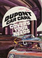 DuPont Car Care covers your needs