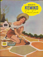 Rohloff's Kemiko Colors for Concrete