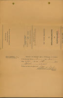 Certificate of Incorporation of Foxcatcher Farms, Inc.