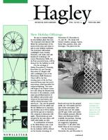 Hagley Newsletter [Winter 2005]