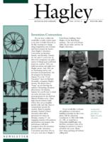 Hagley Newsletter [Winter 2004]
