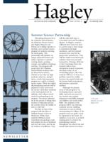Hagley Newsletter [Summer 2004]