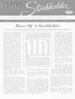 DuPont Stockholder, Winter 1950-1951