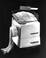 Cuisinart Food Processor with pasta attachment
