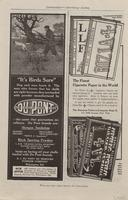 DuPont Shotgun Smokeless : Black Sporting Powders