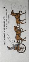 The Gregg Carriage Company