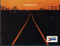 Traveling by Train : Amtrak