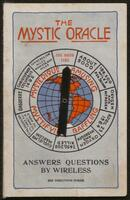 Mystic Oracle : Answers Questions by Wireless : See Directions Inside