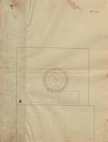 E. I. du Pont Drawings of Powder Mills and Machinery, No. 031, Barrel Mill