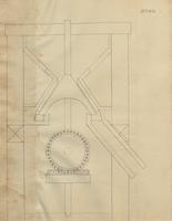 E. I. du Pont Drawings of Powder Mills and Machinery, No. 069, Mill Machinery