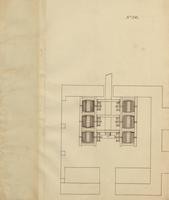 E. I. du Pont Drawings of Powder Mills and Machinery, No. 056, Glazing Mill