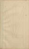 E. I. du Pont Drawings of Powder Mills and Machinery, No. 096, Mill Machinery
