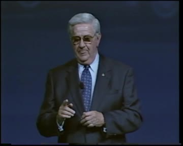 NADA 1999 San Francisco Convention: Closing General Session