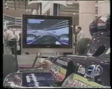 """Car Convention"": ABC 26 News at 6: WGNO-TV (ABC) New Orleans: 01/31/2005 6:00-6:30 PM"