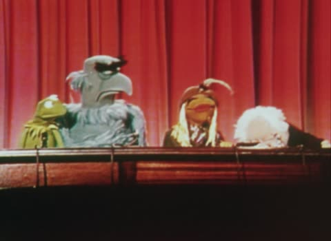 Jim Henson's Muppet Meeting Films: Picker-Upper