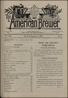 The American Brewer vol. 62, no. 09 (1929)