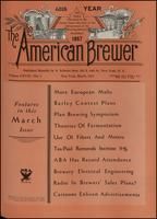 The American Brewer vol. 68, no. 03 (1935)