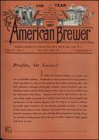 The American Brewer vol. 69, no. 04 (1936)
